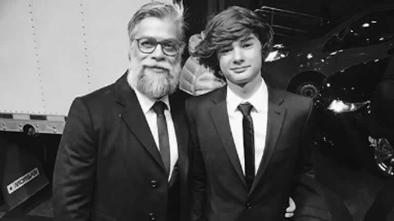 João e Fabio