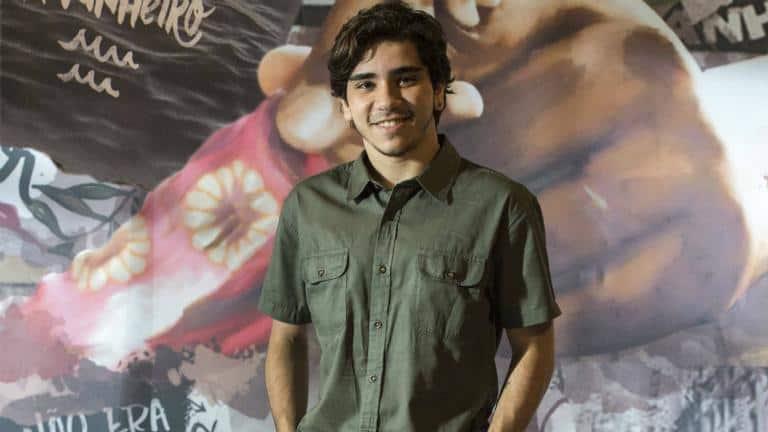 Tadeu (João Fernandes)