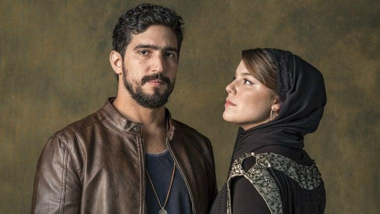 Jamil e Dalila