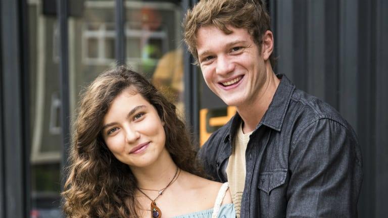 Rita e Filipe
