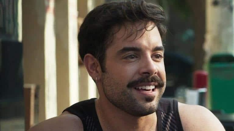 Abel (Pedro Carvalho)