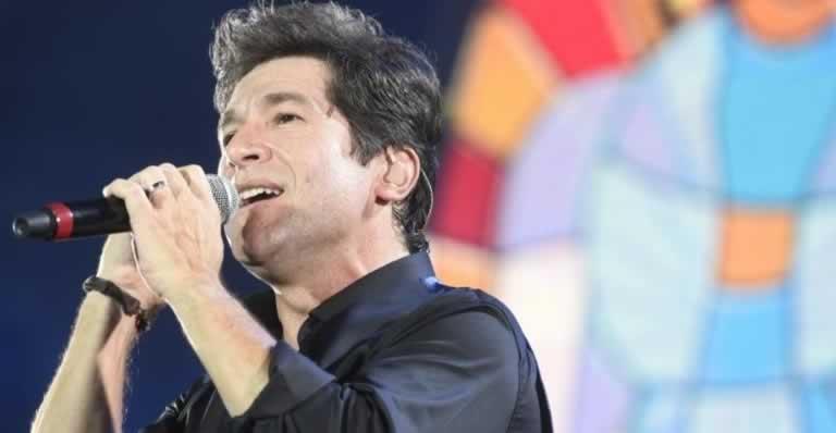 TV Aparecida transmite hoje, ao vivo, show do cantor Daniel