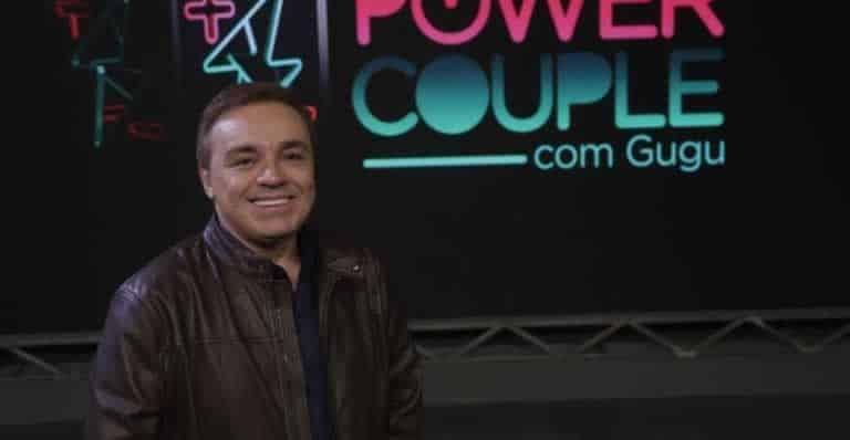 Gugu Liberato anuncia vencedor do reality dia 25