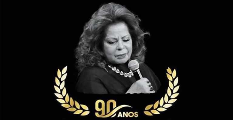 Hoje tem 'Tributo à Angela Maria' em São Paulo