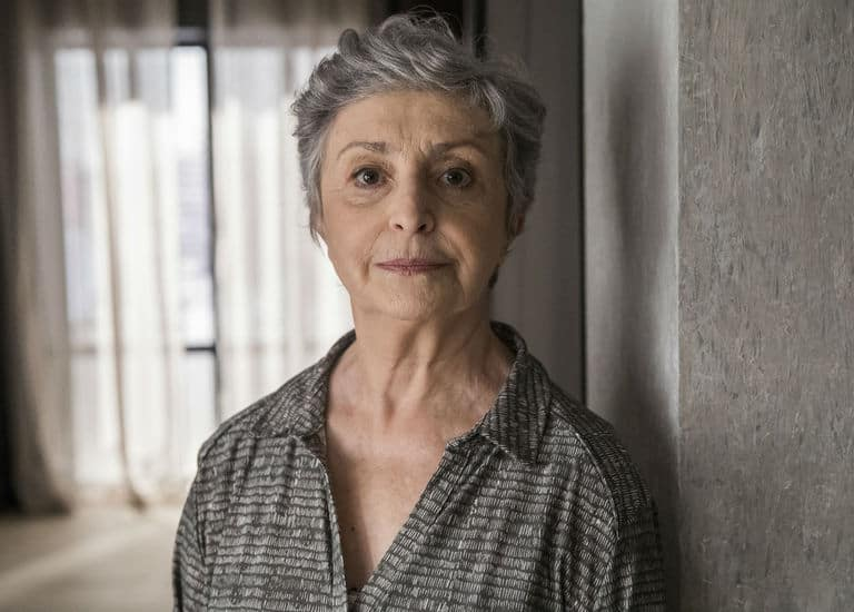 Berta (Ana Lúcia Torre)