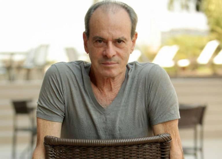 Ney Matogrosso: 78 anos e corpinho de 20