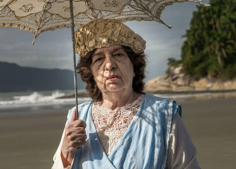 Marlene (Walderez de Barros)