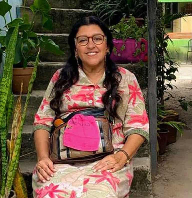 Regina Casé vive Lurdes em 'Amor de Mãe'