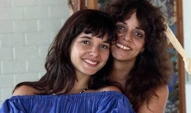 Gloria e Daniella