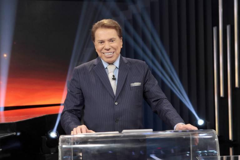 Silvio Santos completa 89 anos