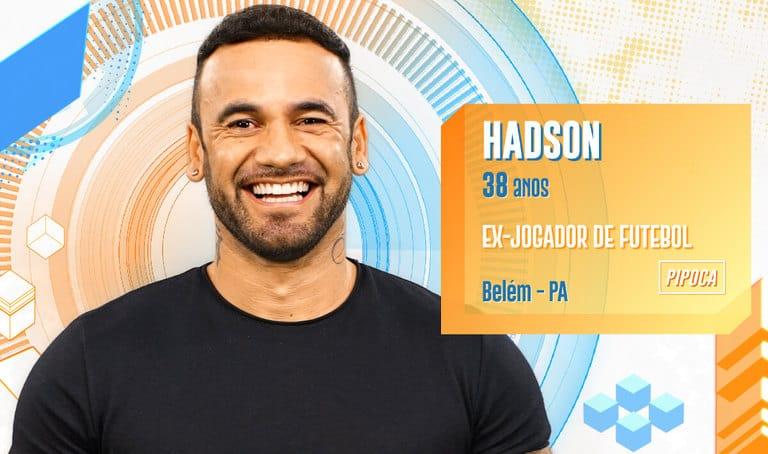 BBB20 Hadson