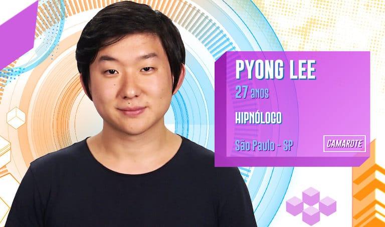 BBB20 Pyong Lee