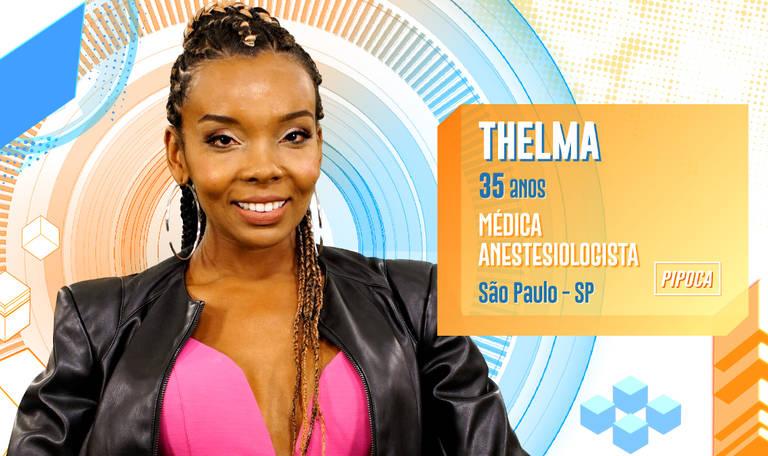 BBB20 Thelma