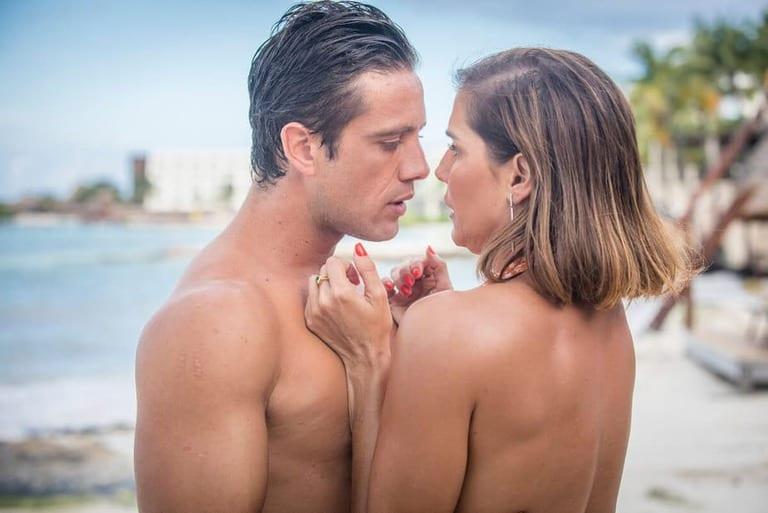 Renzo e Alexia