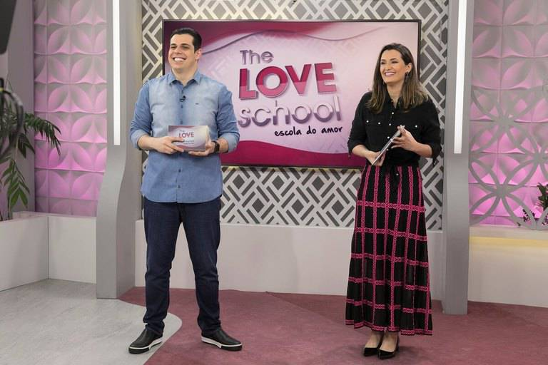 The Love School -Foto_Antonio Chahestian - Record TV
