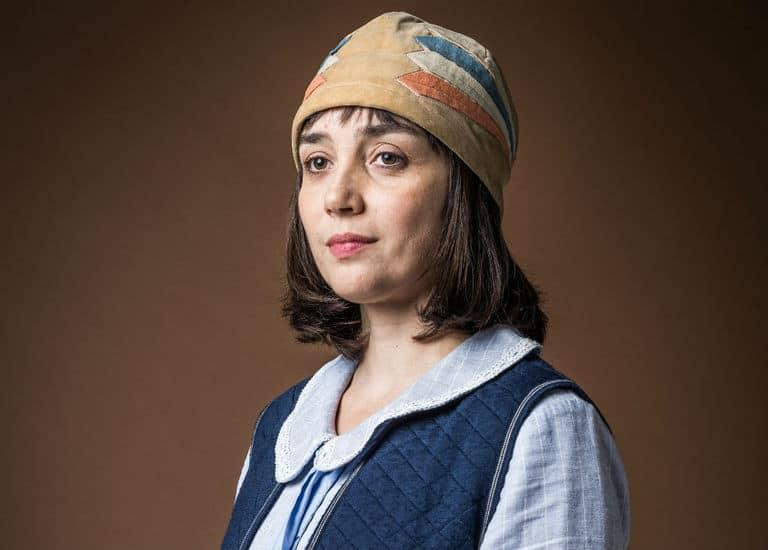 Clotilde (Simone Spoladore)