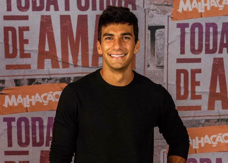 Daniel (Hugo Moura)