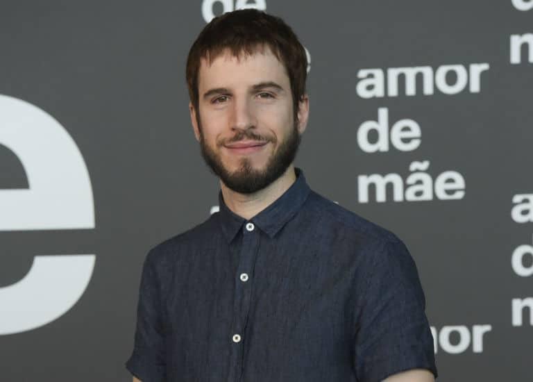 Vicente (Rodrigo Garcia)
