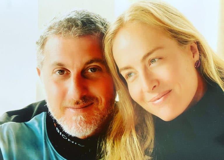 Angelica e Luciano