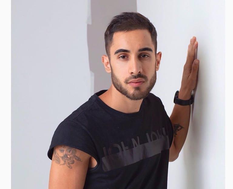 Diogo Melim