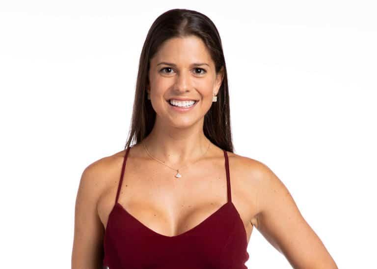 Renata Furtado ex-Casa de Vidro