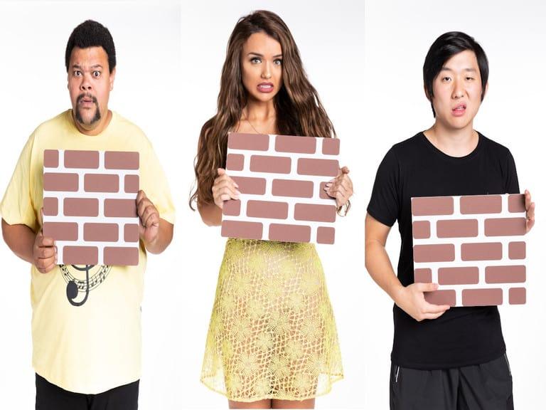 Babu, Rafa ou Pyong: quem você quer ver fora?