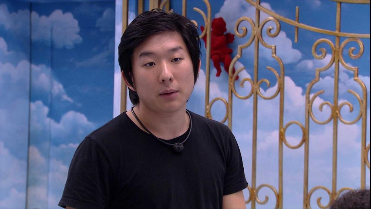 Pyong quer ir ao paredão