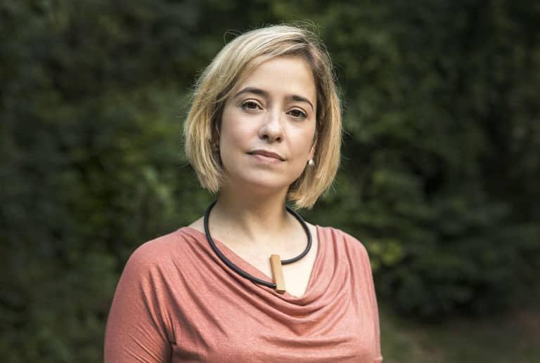 Lígia (Paloma Duarte)