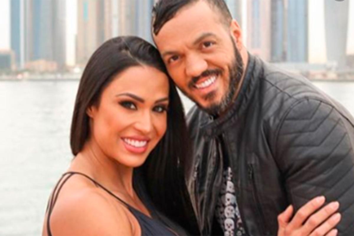 Belo surpreende ao revelar se já traiu Gracyanne Barbosa