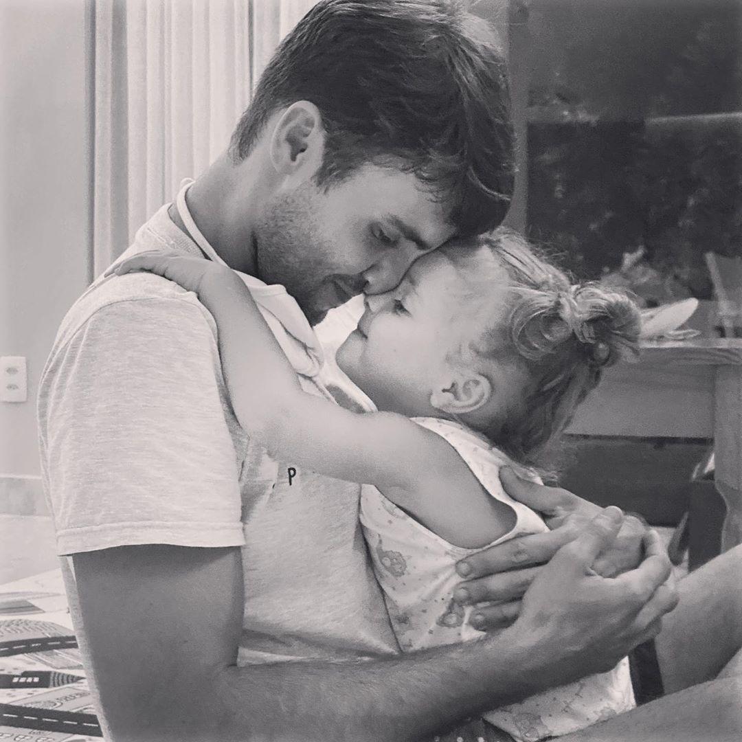 Daniel Cady e a filha
