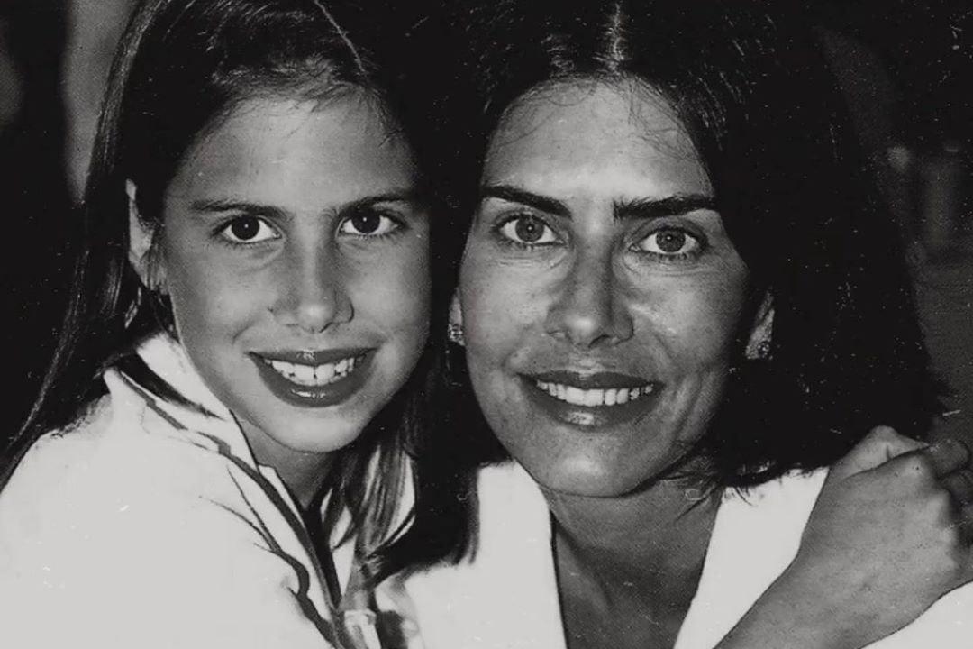 Maitê Proênça e a filha Maria - Reprodução/Instagram