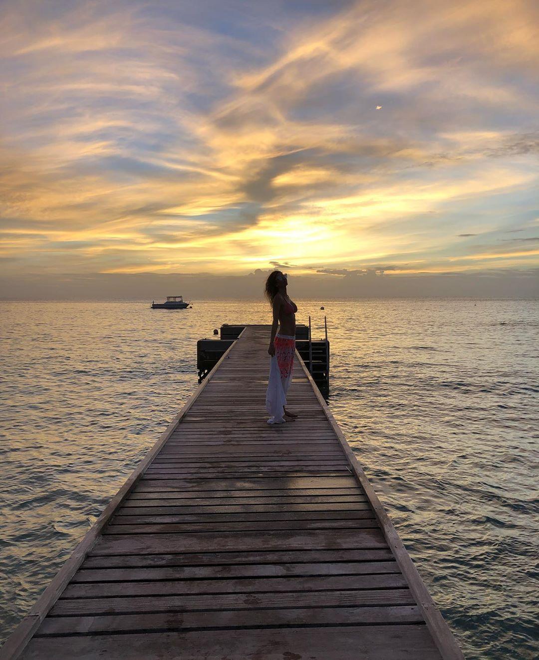 Apresentadora faz relato sobre saudades durante isolamento social: '