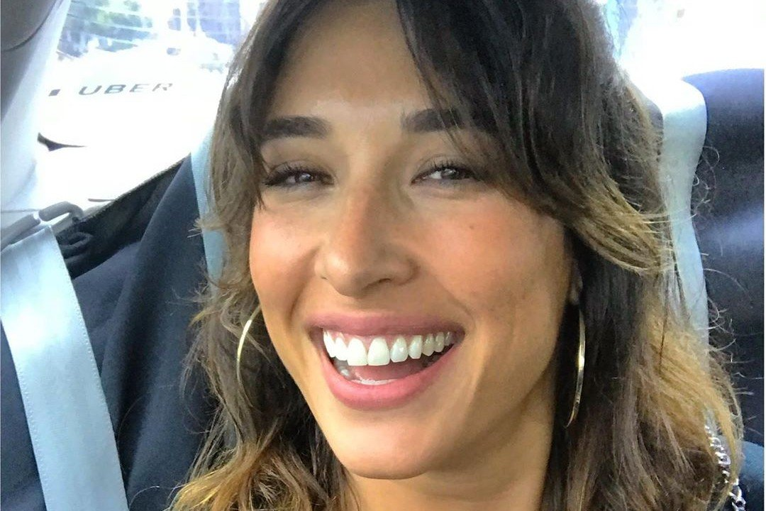 Giselle Itiê - Reprodução/Instagram