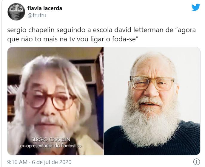 Sérgio Chapelin