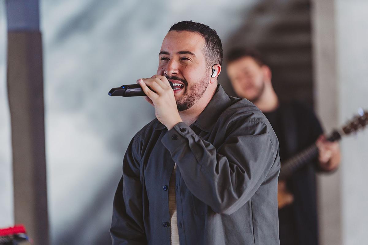 Isaías Saad