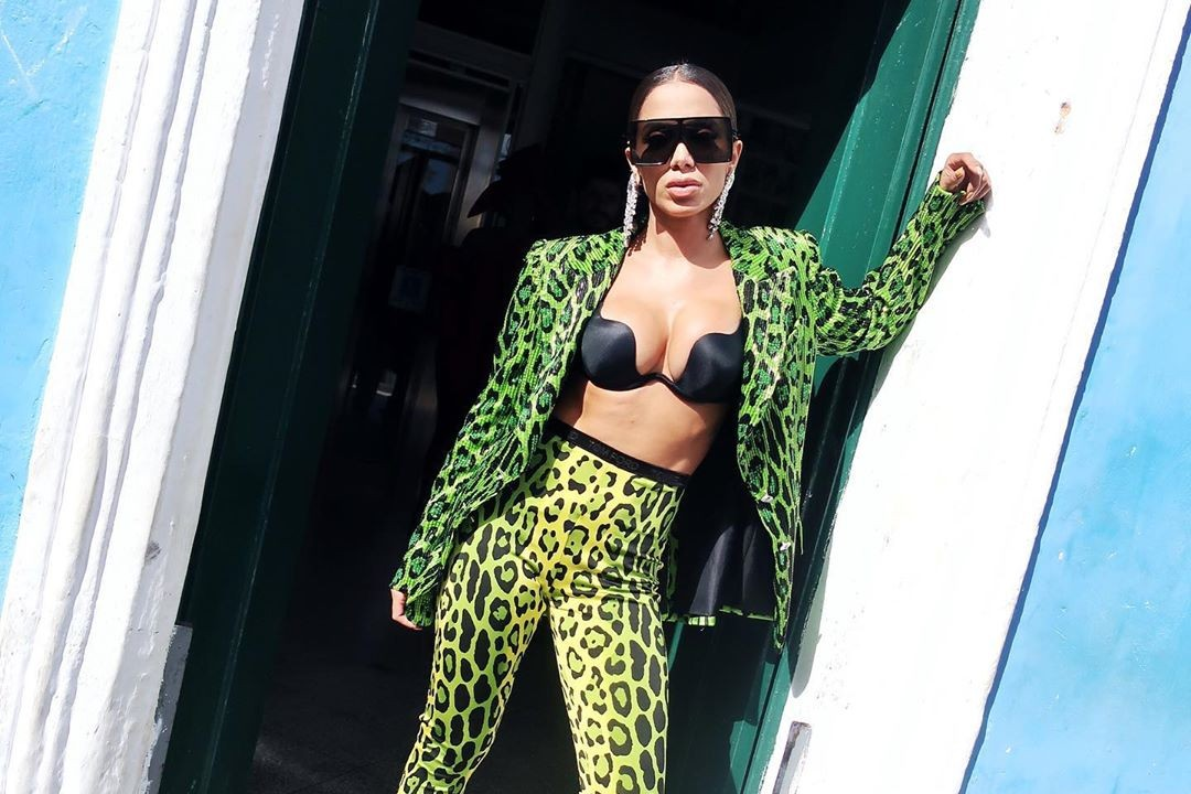 Anitta - reprodução/ Instagram