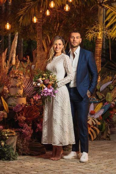Casamento de Lucas Lucco e Lorena Carvalho