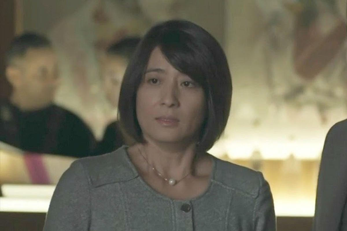 Mitsuko em Malhação Viva a Diferença