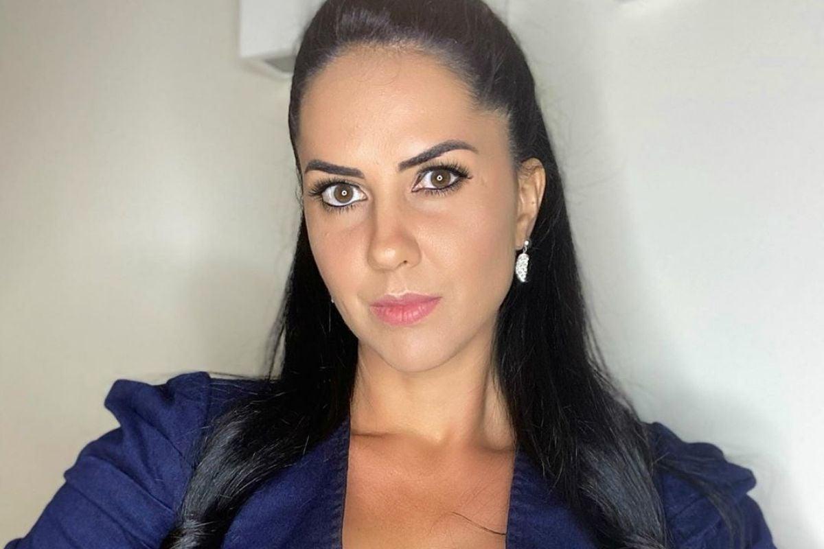 Graciele Lacerda