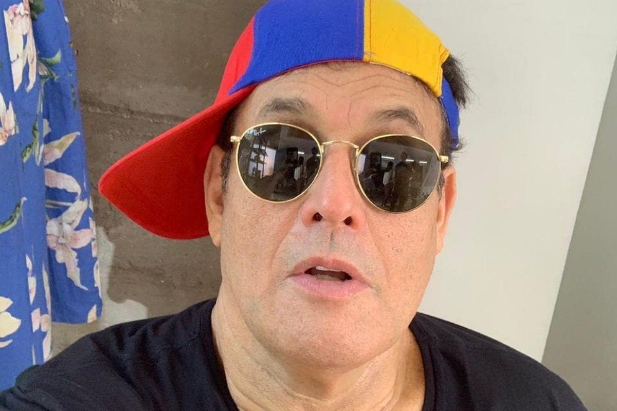 Sérgio Mallandro