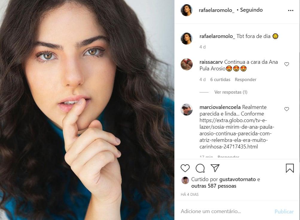 Rafaela Romolo