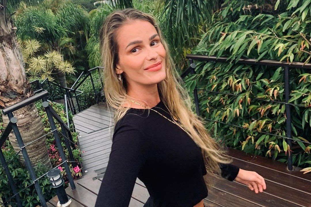 Yasmin Brunet - reprodução/instagram