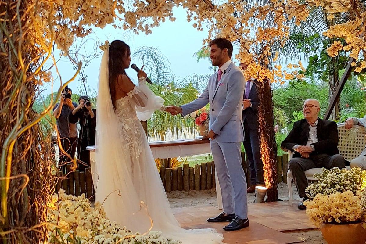 Casamento de Carol Nakamura e Guilherme Leonel