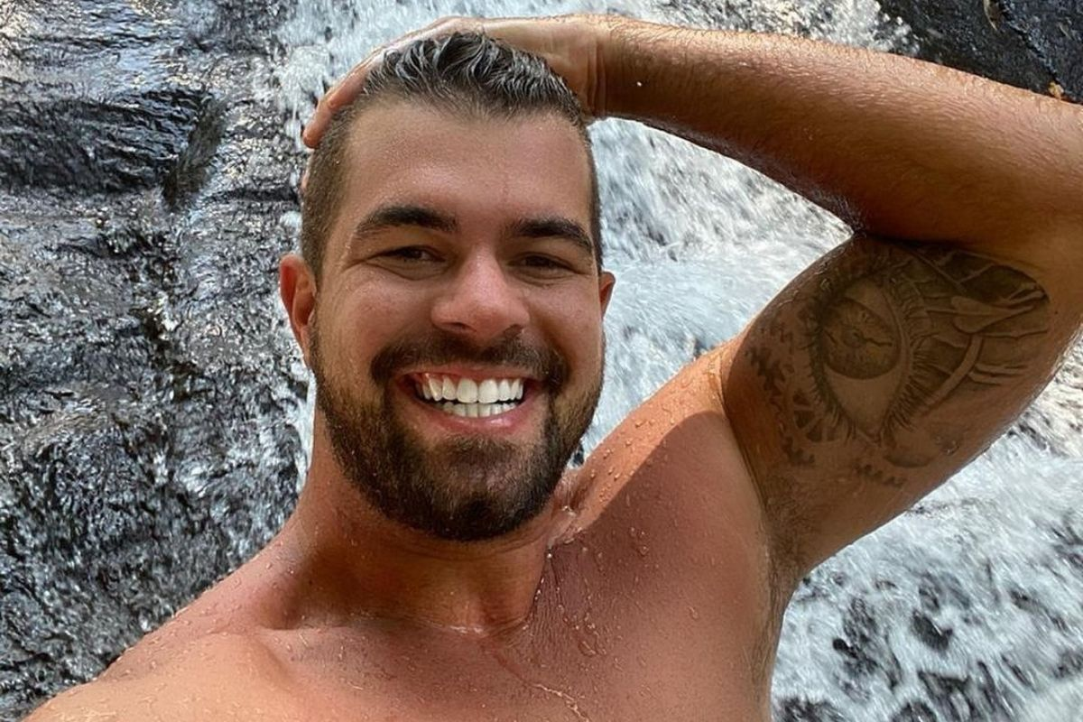 Bruno Miranda, Borat de 'Amor & Sexo'