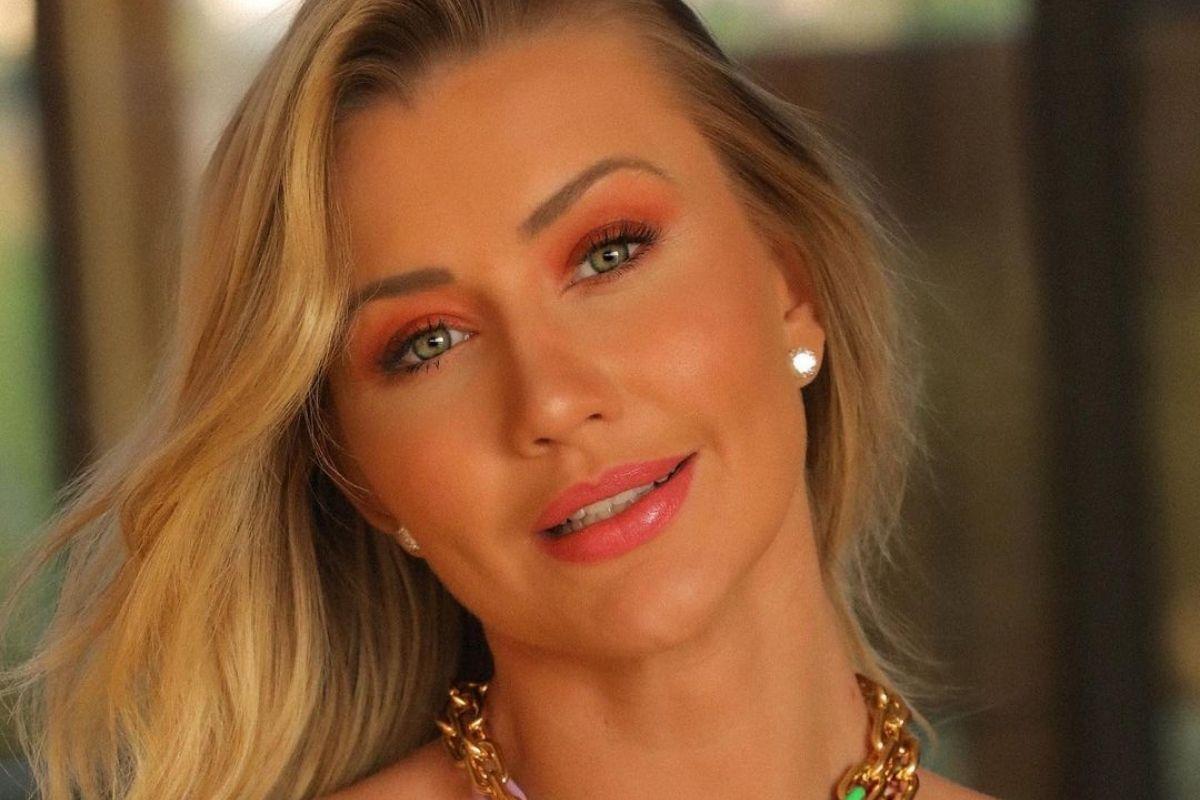 Ana Paula Siebert