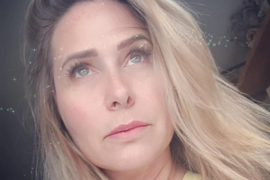 Andréa Sorvetão - reprodução - instagram