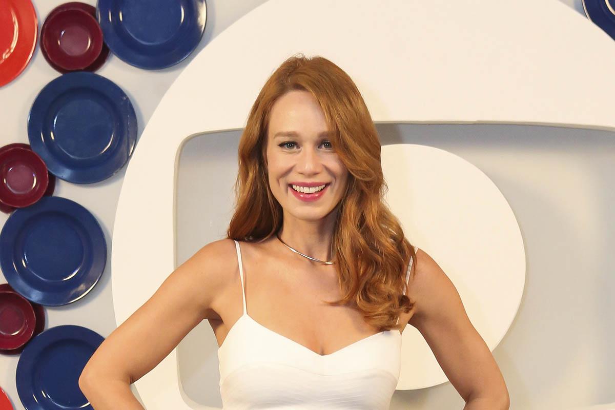 Mariana Ximenes
