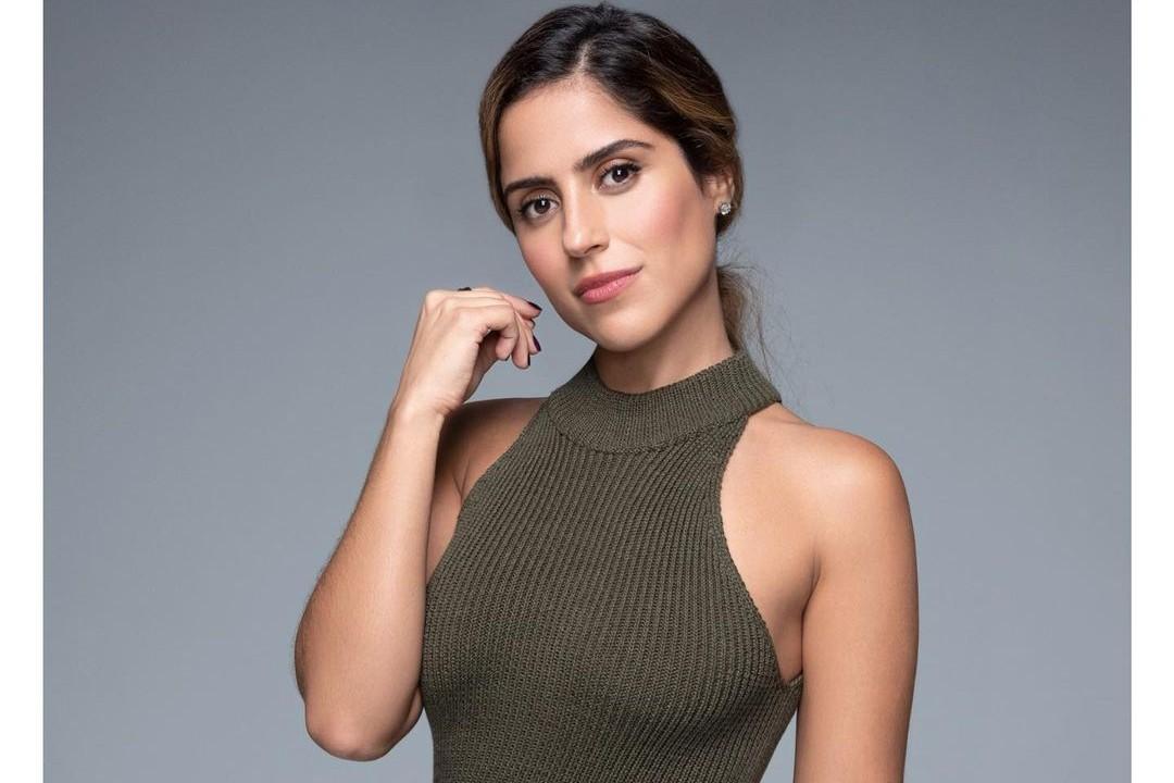 Camilla Camargo - reprodução - instgram