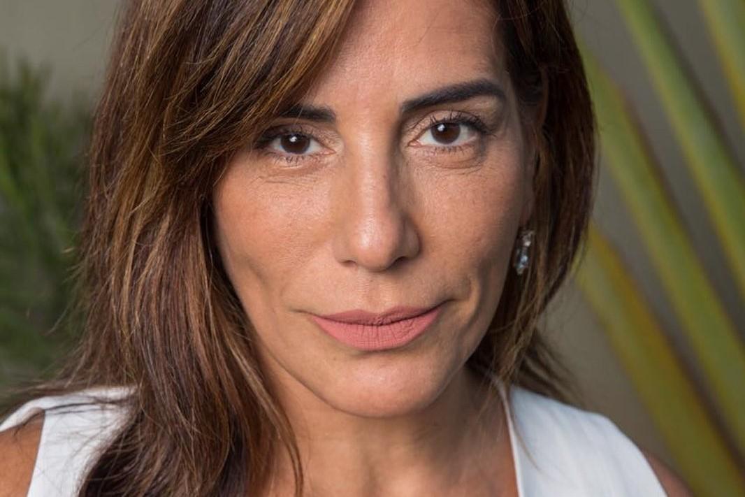 Gloria Pires - reprodução - instagram