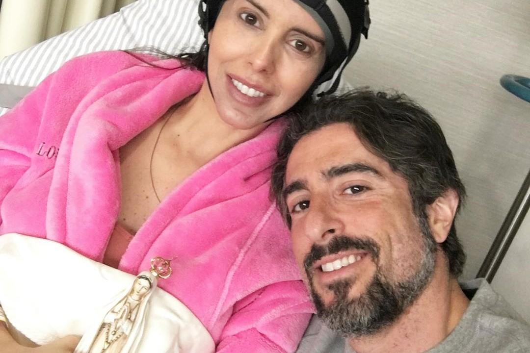 Suzana e Marcos - reprodução-instagram
